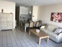 Location d'appartement de vacances à Coxyde