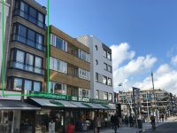 Location d'appartement de vacances à Coxyde dans le centre