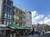 Vermietung von Ferienwohnung Koksijde im Centrum